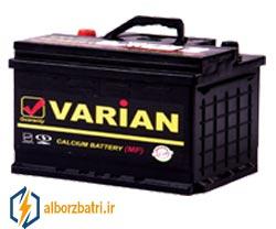 فروش باتری ورایان در کرج