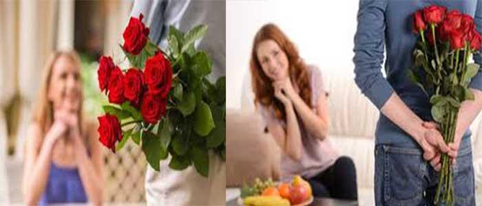 گل فروشی آنلاین در کرج