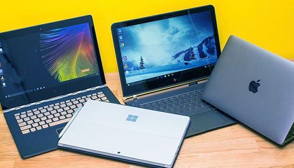 قیمت لپ تاپ دست دوم در کرج